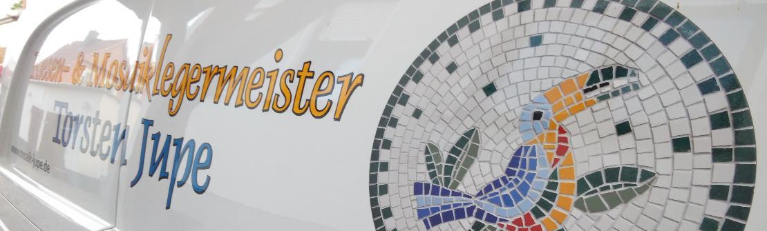 Fliesen Mosaikmeister Jupe Über uns