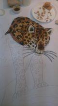 Mosaik Leo 3