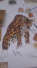 Mosaik Leo 4